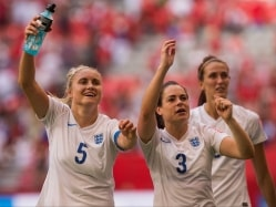 FIFA Women's World Cup: England End Canada's Dream, Meet Japan in Semis