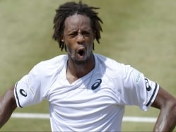 Injured Gael Monfils Pulls Out of Marseille ATP