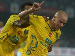 Open to Playing at Any Position: Atletico de Kolkata Forward Iain Hume