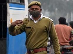 Jagmohan Dalmiya's Grandson, Driver Assault Cop
