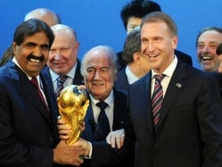 FIFA Corruption Case: Australia Ready to Host if Qatar Stripped of 2022 World Cup