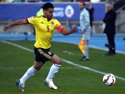 Javier Mascherano Hopes Radamel Falcao Doesn't Find Form Against Argentina