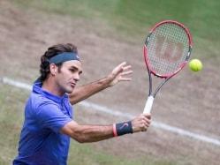Roger Federer Trumps Andreas Seppi for Eighth Halle Title