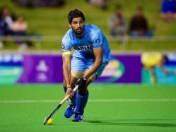 Indian Hockey Team Defeats New Zealand 3-2 in Away Series