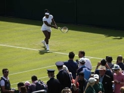 Serena Williams Aside, American Tennis's Love Affair with Grass Has Soured