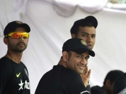 MS Dhoni Says Team India's Head Coach Shouldn't be Appointed in a Rush