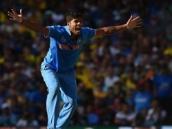 Andy Roberts Quashes MS Dhoni's Theory, Says Pace Above Line and Length