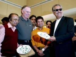Zaheer Abbas, International Cricket Council President, Willing to Head Pakistan Cricket Board