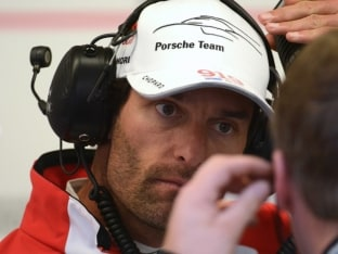 Mark Webber Wants Closed Cockpits for F1 Drivers