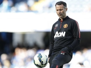 Ryan Giggs Quit Manchester United At The Right Time, Says Alex Ferguson