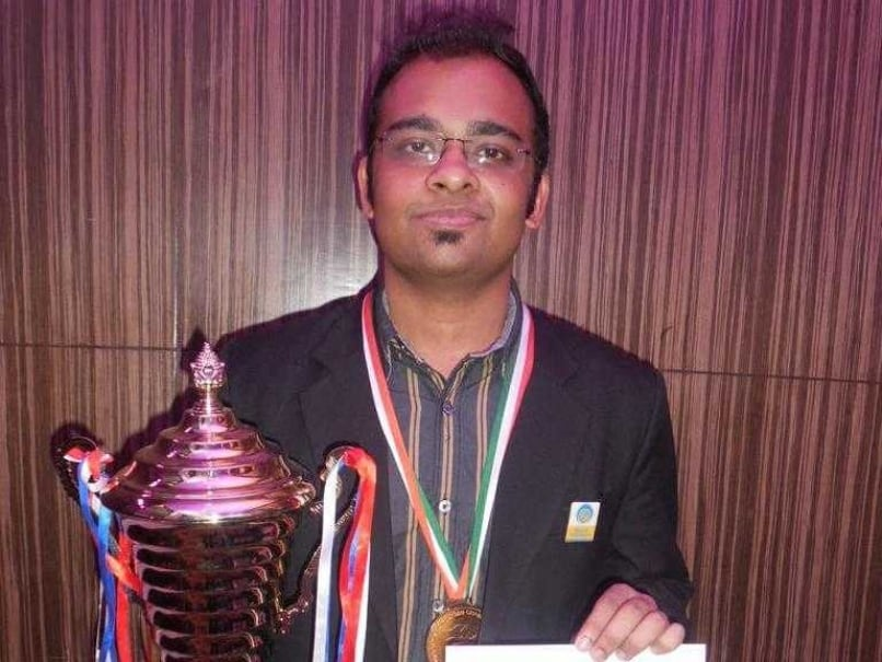 Abhijeet Gupta Wins Commonwealth Chess Championship