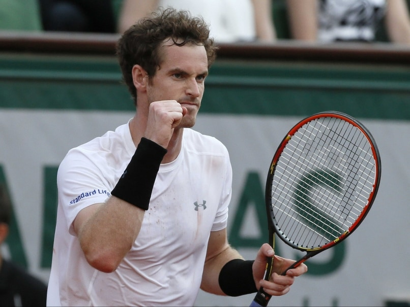 Andy Murray Vows to Play World Tour Finals Ahead of Davis Cup Title Clash