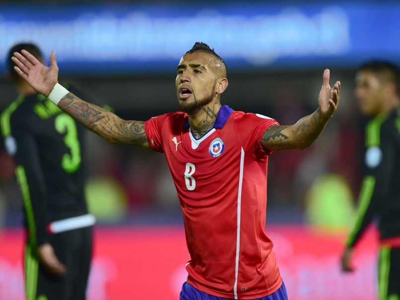 Arturo Vidal Close To Signing For Bayern Munich