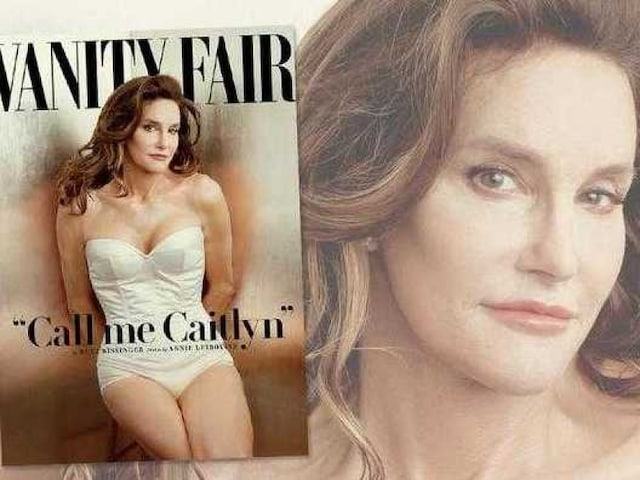 Ex-Olympic Champion Bruce Jenner Reveals New Name Caitlyn, Breaks Twitter Record
