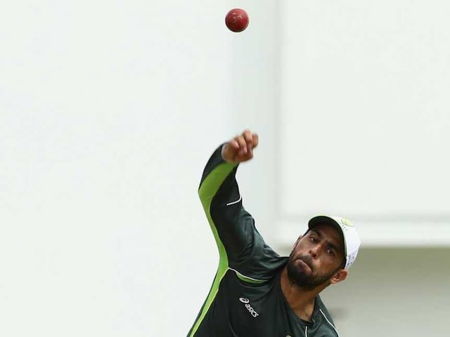 Fawad Ahmed Keen to Bat for his Community, Wants to be Role Model for Muslims