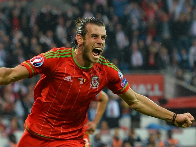 Euro 2016: Gareth Bale Eager to Relish Northern Ireland Challenge