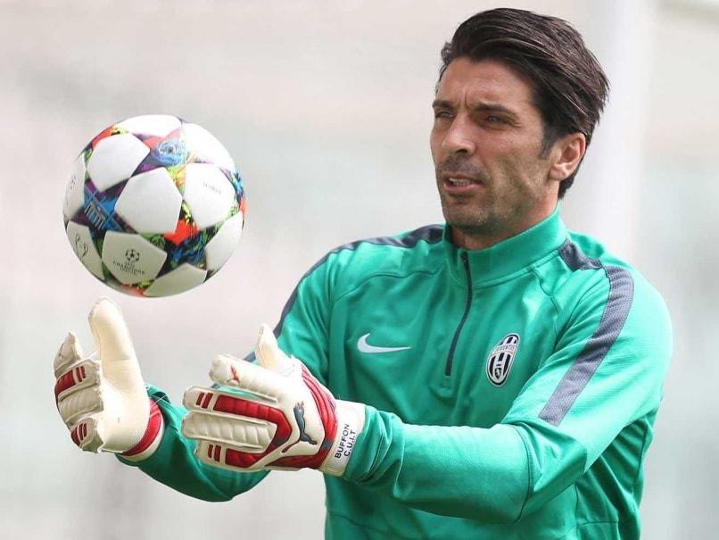 Italy Snub Ballon D'Or Voting Over Captain Gianluigi Buffon's Absence