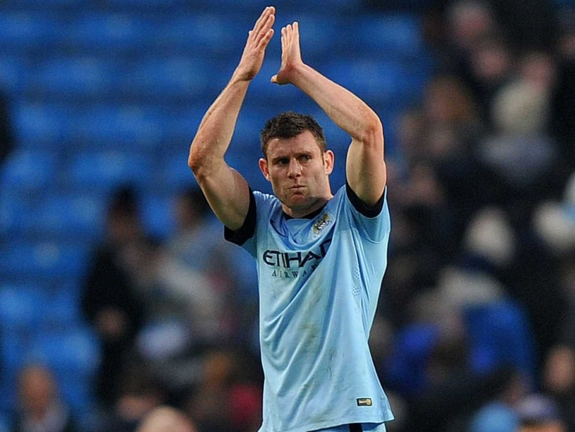 Manchester City Midfielder James Milner Agrees to Join Liverpool