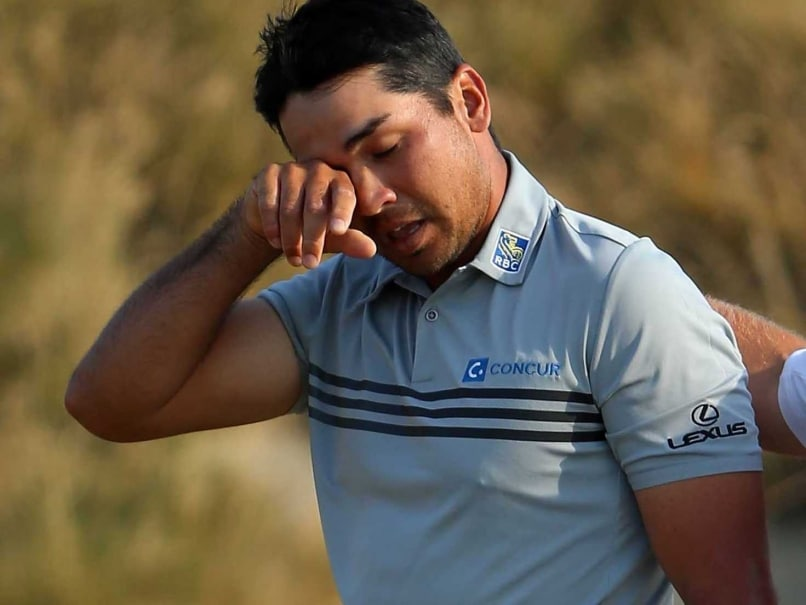 Jason Day Withdraws From Rio Olympics Over Zika Virus Fears