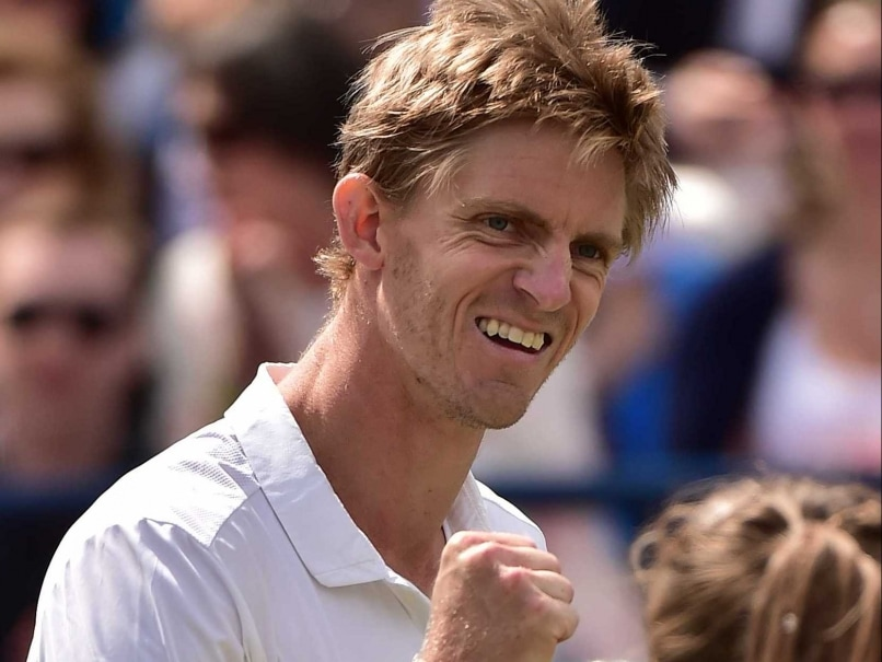 Kevin Anderson Breaks 1,000-Ace Barrier in Vienna Loss