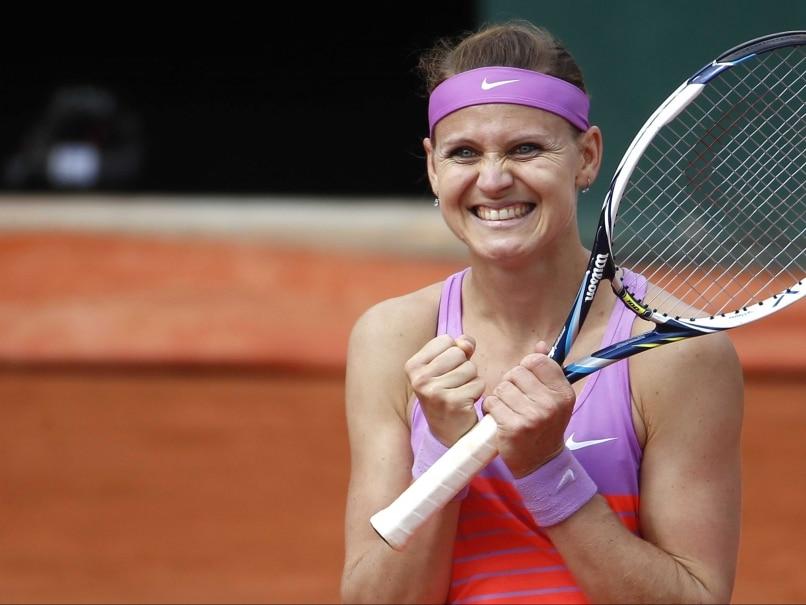 Lucie Safarova To Miss Australian Open Due to Illness