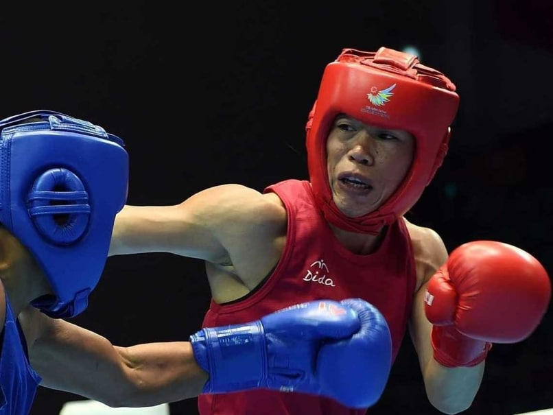 Mary Kom Says Qualifying for Rio Olympics Tough, Winning Medal Tougher
