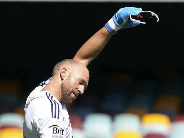 Tributes Flow as Matt Prior Announces Retirement From Professional Cricket