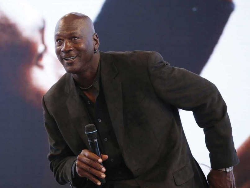 Michael Jordan to Get USD 8.9 Million in Supermarket Claim Case