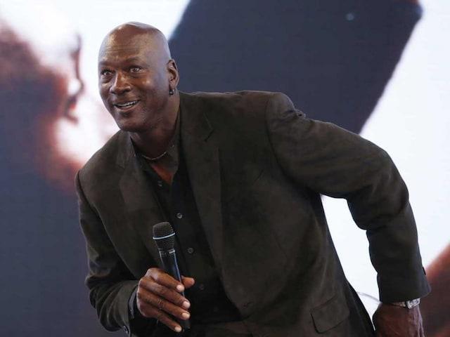 Michael Jordan to Get USD 8.9 Million in Supermarket Claim Case