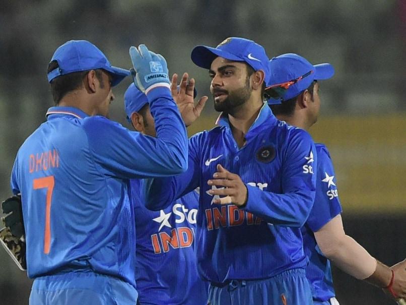 Virat Kohli Calls Mahendra Singh Dhoni The Best Finisher In the World