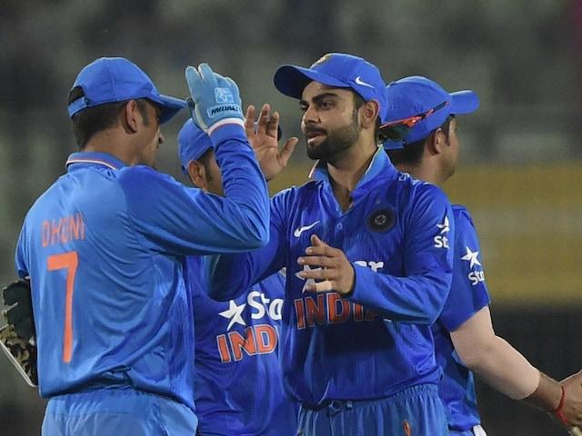 India vs West Indies T20s: MS Dhonis Men Seek Revenge Against World Champions