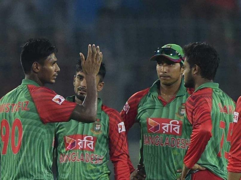 Mustafizur Rahman, Present Perfect, Future Bright for Bangladesh
