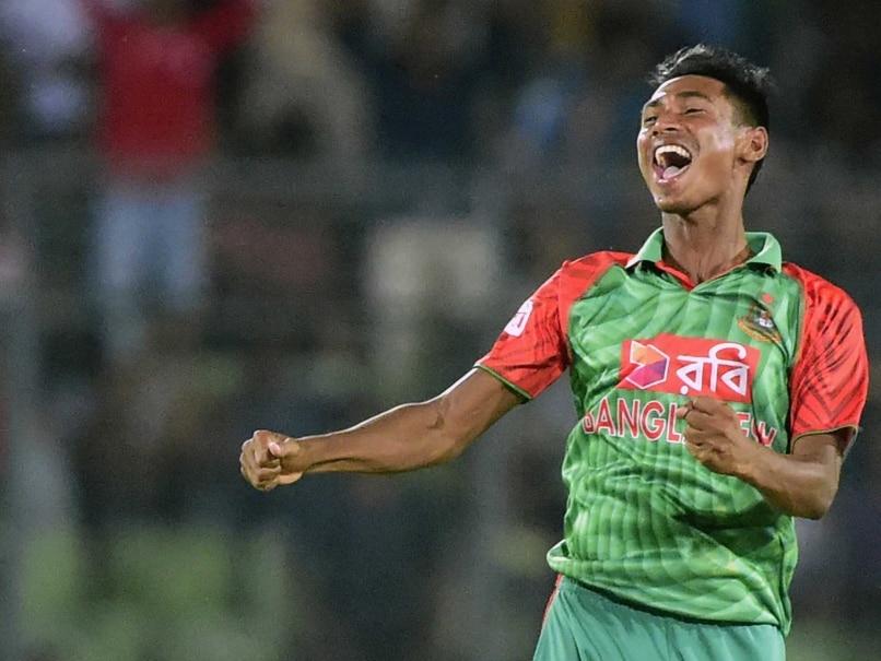 Bangladesh Cricket Board Reluctant to Send Mustafizur Rahman For Pakistan Super League