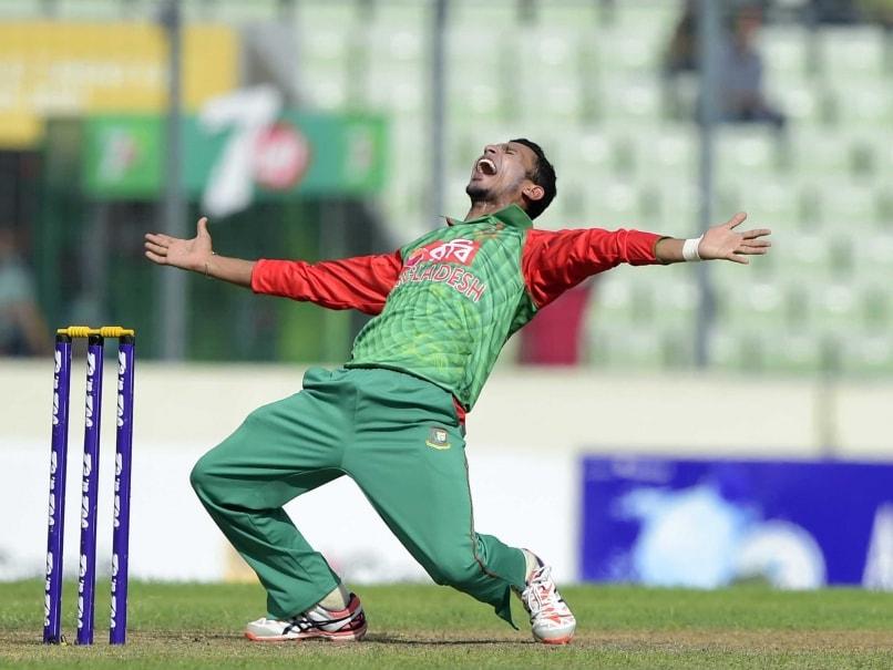 All-Round Nasir Hossain Sinks India A, Suresh Raina Flops Again