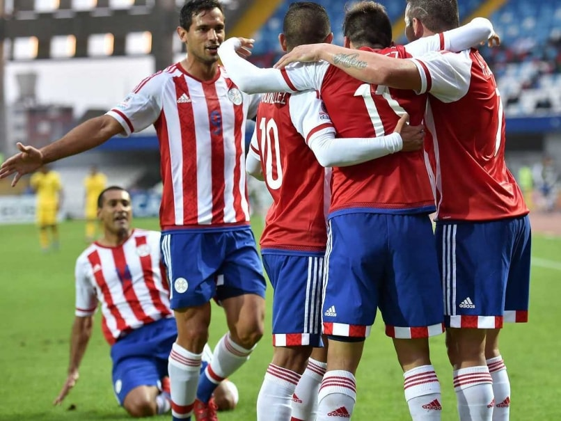 Copa America: Paraguay Eye Quarters After Overcoming Jamaica