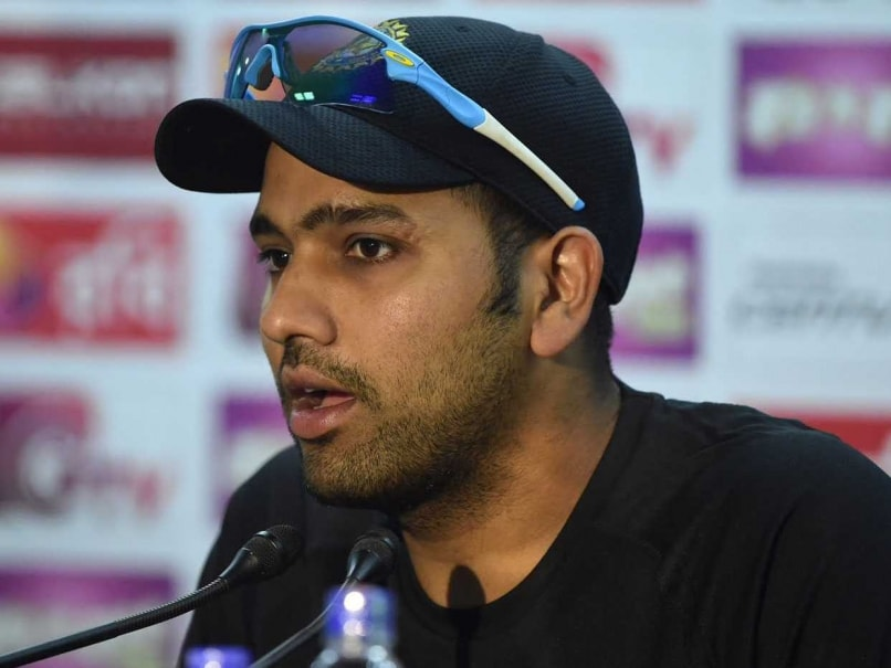India vs Australia: We Will be Fighting Fire With Fire, Says Rohit Sharma