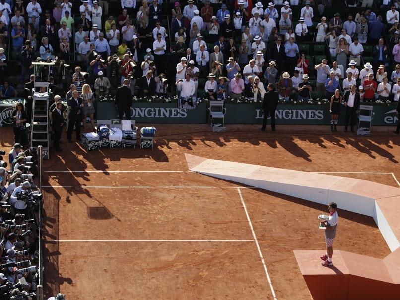 Roland Garros Revamp Gets Green Light