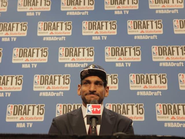 Basketball Needs Money to Thrive in India: Satnam Singh