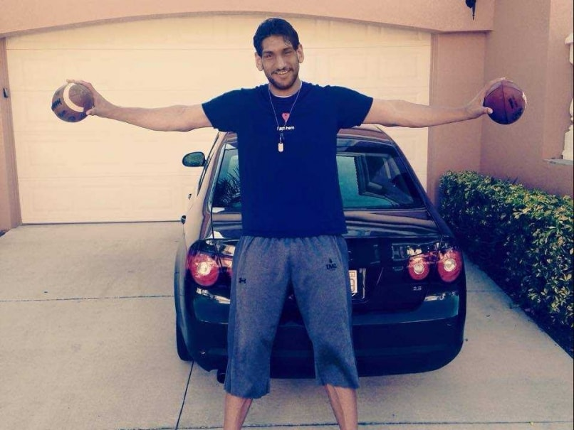 Satnam Singh Hopes his NBA Entry will Open Doors for Aspiring Indian Basketballers