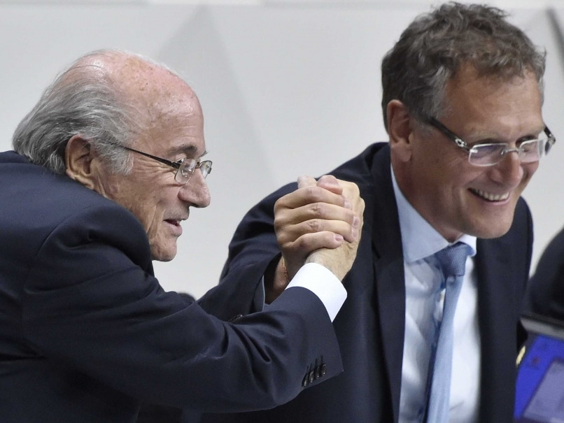 FIFA Ethics Investigator Recommends Nine-Year Ban For Jerome Valcke