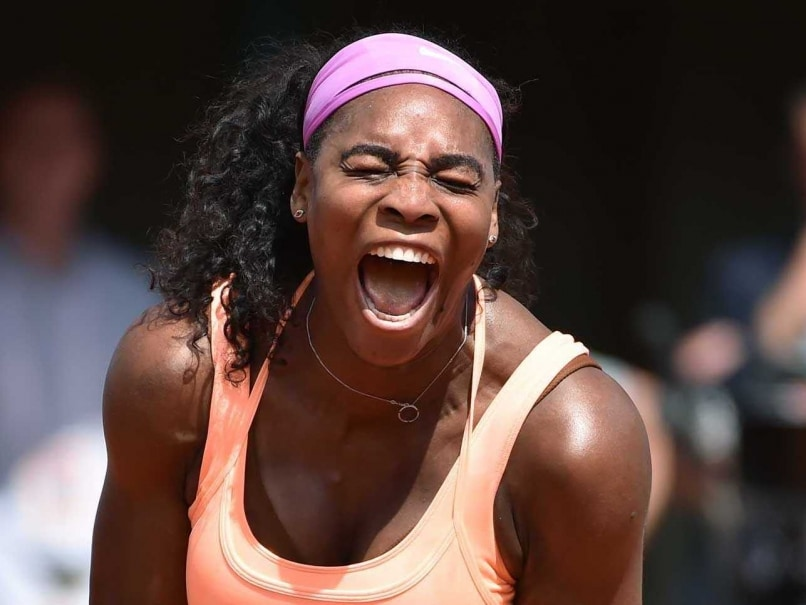 Serena Williams Expects Tough Battle vs Timea Bacsinszky