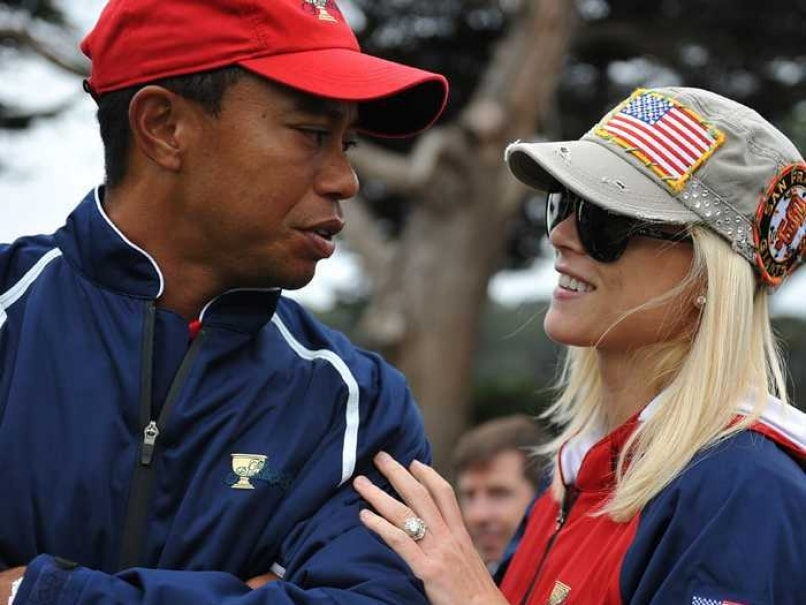 Tiger Woods, in a Hole, Wants to Win Back Ex-Wife Elin