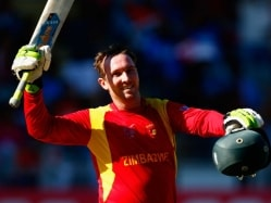 Brendan Taylor Found Sleeping in Car by Police