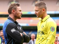 'Cricket World Cup Final at MCG Will be a Cracker, Kiwis a Handful'