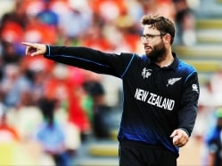 Twenty20 Has Helped Spinners to Evolve, Says Daniel Vettori