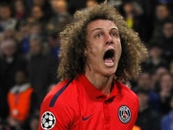 David Luiz 'Sorry' After Sinking old club Chelsea F.C.