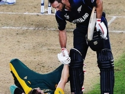Dale Steyn Talks About the Moment That Made the World Cup Special