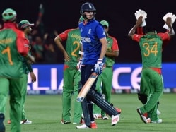 England Need World-Class T20 Tournament: Michael Atherton
