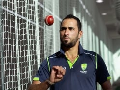 Australia Pick Fawad Ahmed, Adam Voges for West Indies Tour, Ashes