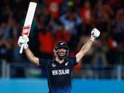 New Zealand vs South Africa, Highlights: Grant Elliott Guides Kiwis to Maiden World Cup Final